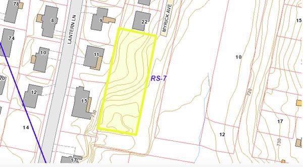 0 Myrick Ave, Worcester, MA 01613 (MLS #72587644) :: Kinlin Grover Real Estate