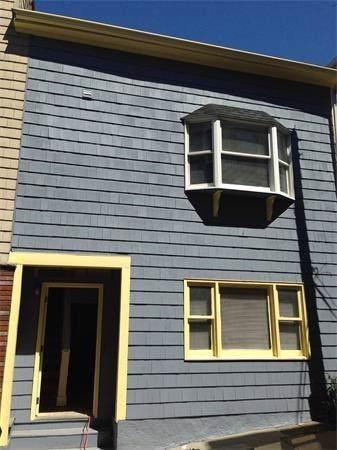 286 Bowen St, Boston, MA 02127 (MLS #72588279) :: Berkshire Hathaway HomeServices Warren Residential