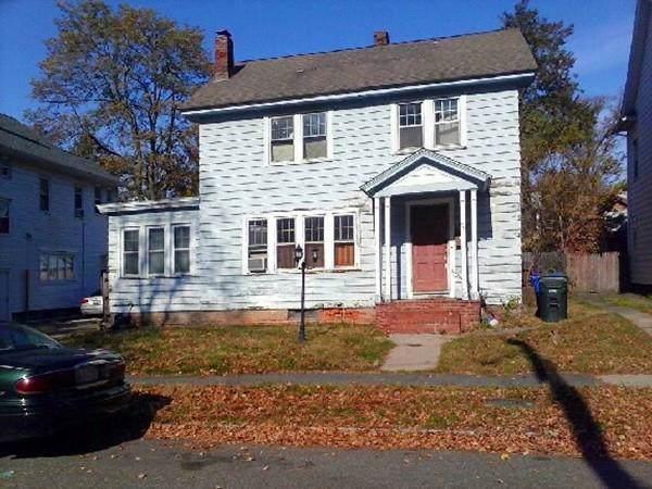 56 Burton St, Springfield, MA 01108 (MLS #72588344) :: Kinlin Grover Real Estate