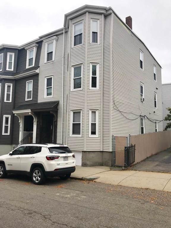 473 East Fifth Street, Boston, MA 02127 (MLS #72588822) :: Berkshire Hathaway HomeServices Warren Residential
