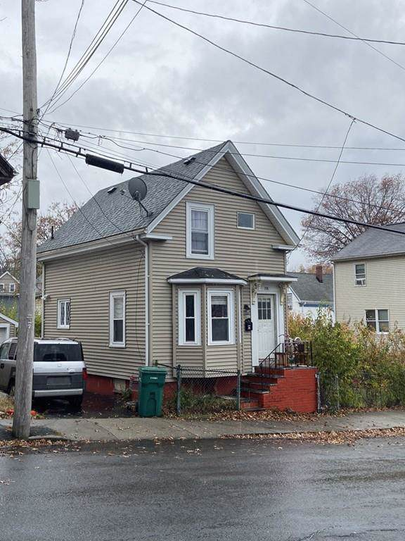 198 Fayette St, Lynn, MA 01902 (MLS #72588833) :: Berkshire Hathaway HomeServices Warren Residential