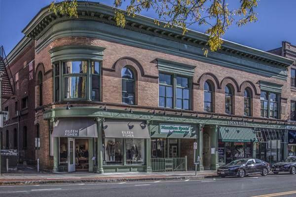 30 Pleasant St #1, Northampton, MA 01060 (MLS #72588872) :: NRG Real Estate Services, Inc.