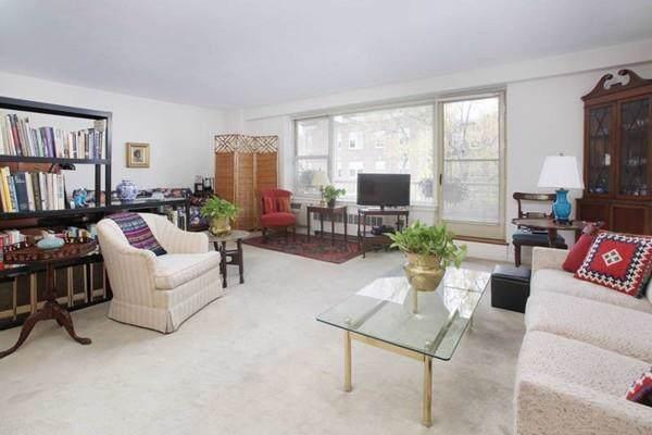 145 Pinckney St #626, Boston, MA 02114 (MLS #72589342) :: Berkshire Hathaway HomeServices Warren Residential