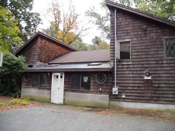 175 York St, Stoughton, MA 02072 (MLS #72589468) :: Primary National Residential Brokerage