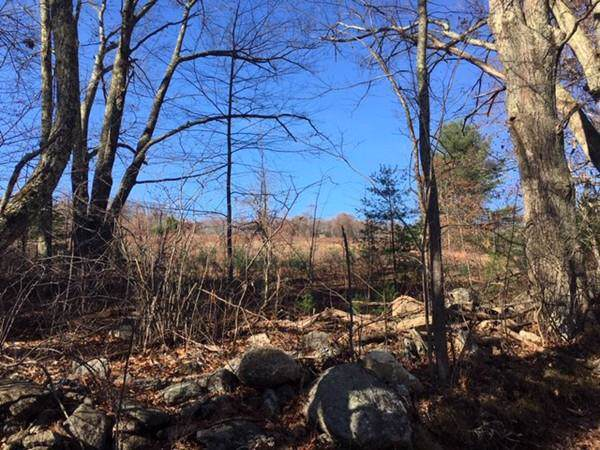 Lot 1A Turkey Hill Road, Rutland, MA 01543 (MLS #72589493) :: The Duffy Home Selling Team