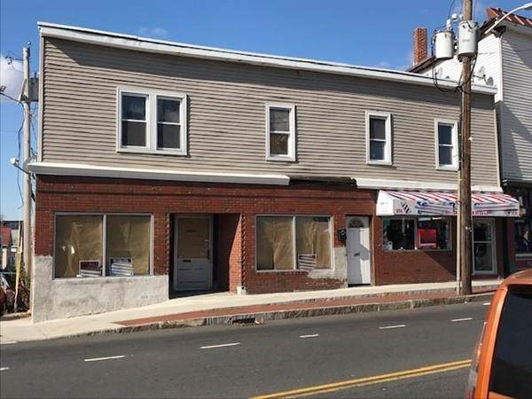 370-374 Bridge Street, Lowell, MA 01850 (MLS #72589541) :: Berkshire Hathaway HomeServices Warren Residential