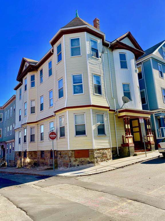 724 Parker St, Boston, MA 02120 (MLS #72589578) :: Kinlin Grover Real Estate