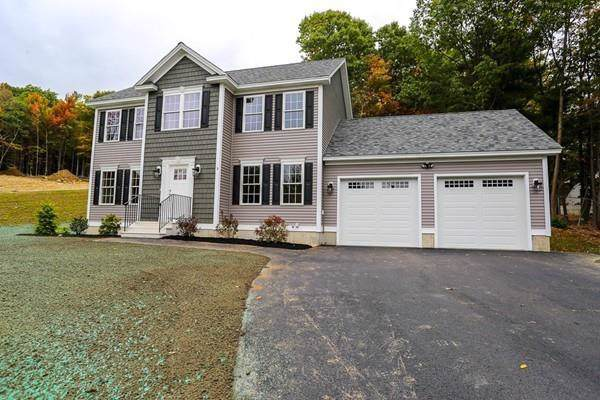 10-a Grow Ln, Princeton, MA 01541 (MLS #72589633) :: The Duffy Home Selling Team