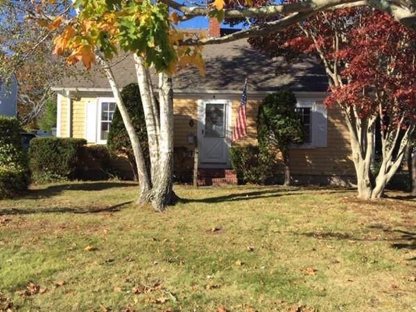 209 Bellevue, New Bedford, MA 02744 (MLS #72589917) :: Westcott Properties