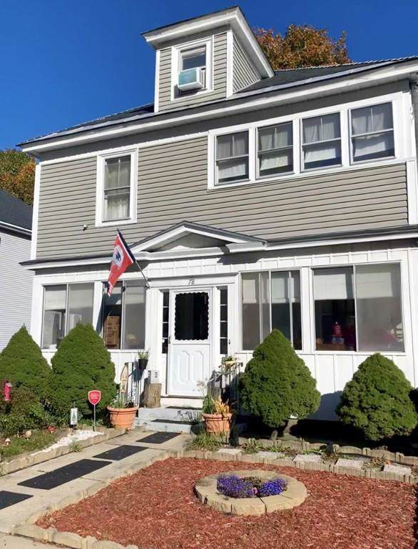78 Chauncey Ave, Lowell, MA 01851 (MLS #72590040) :: Parrott Realty Group