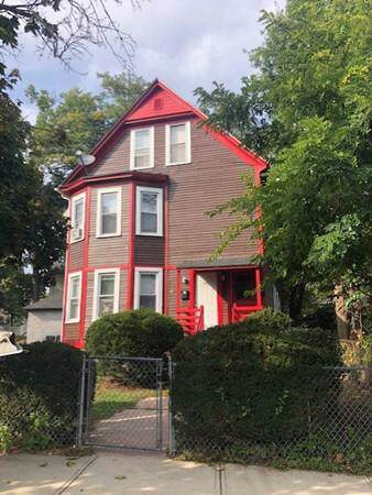32-34 Smith St, Springfield, MA 01105 (MLS #72590133) :: DNA Realty Group