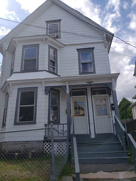 70 Royal St, Lowell, MA 01851 (MLS #72590134) :: Parrott Realty Group