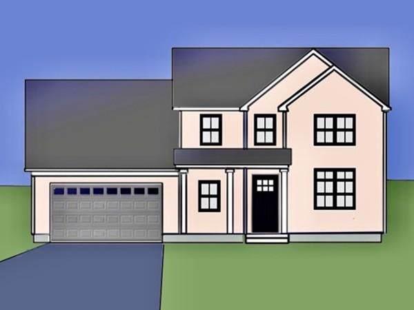 96-h Bullard St, Sharon, MA 02067 (MLS #72590166) :: Primary National Residential Brokerage