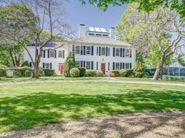 40 Old Kings Road, Barnstable, MA 02635 (MLS #72590353) :: Exit Realty