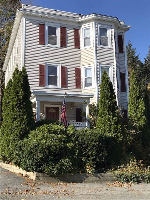 6 Thorndike St, Haverhill, MA 01832 (MLS #72590789) :: Exit Realty