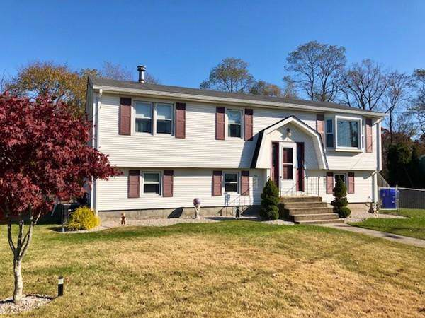 35 Pearl Ave, North Providence, RI 02904 (MLS #72590973) :: Team Tringali
