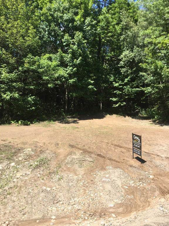 0 Beech Hill Road, Granville, MA 01034 (MLS #72590983) :: Anytime Realty