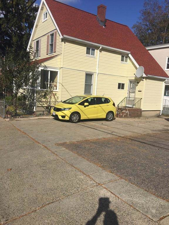 7 Larose Place, Boston, MA 02135 (MLS #72591066) :: Anytime Realty