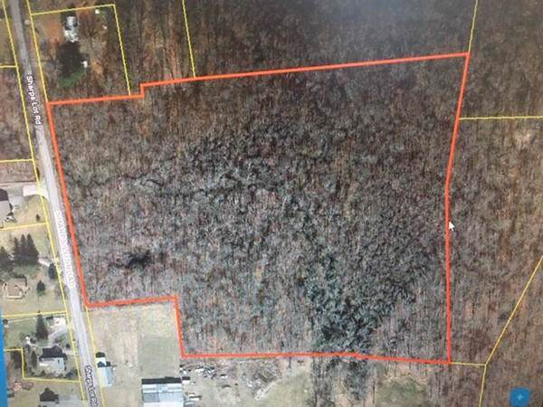 0 Sharps Lot Road, Swansea, MA 02777 (MLS #72591122) :: Anytime Realty