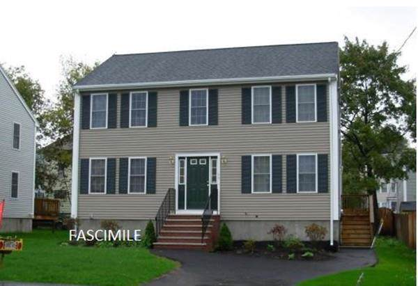 204 Thatcher St, East Bridgewater, MA 02333 (MLS #72591148) :: Anytime Realty