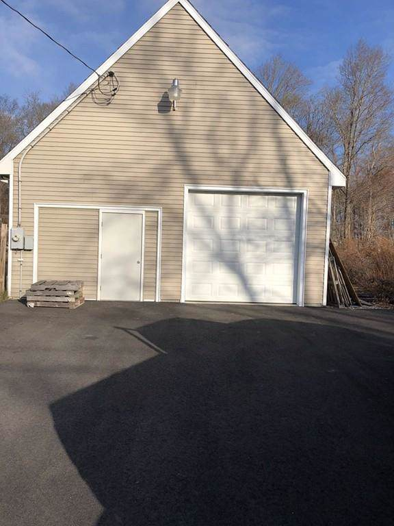 0 Sunset Ave, Westport, MA 02790 (MLS #72591270) :: The Muncey Group