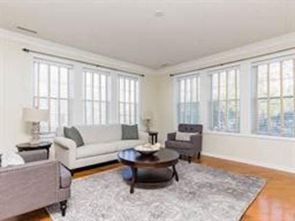 15 Morgan Drive #309, Natick, MA 01760 (MLS #72591305) :: Kinlin Grover Real Estate
