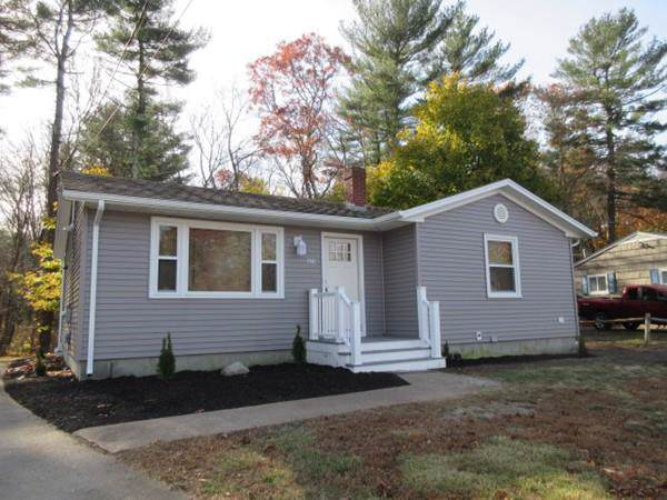 374 Valley Rd, New Bedford, MA 02745 (MLS #72591597) :: Anytime Realty