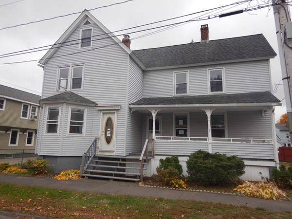18 Dubois Street, Westfield, MA 01085 (MLS #72591615) :: NRG Real Estate Services, Inc.