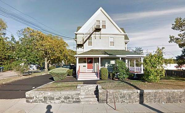17 Fruit Hill Ave #3, Providence, RI 02909 (MLS #72591656) :: Trust Realty One