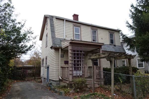 202 Northampton Ave, Springfield, MA 01109 (MLS #72591674) :: NRG Real Estate Services, Inc.