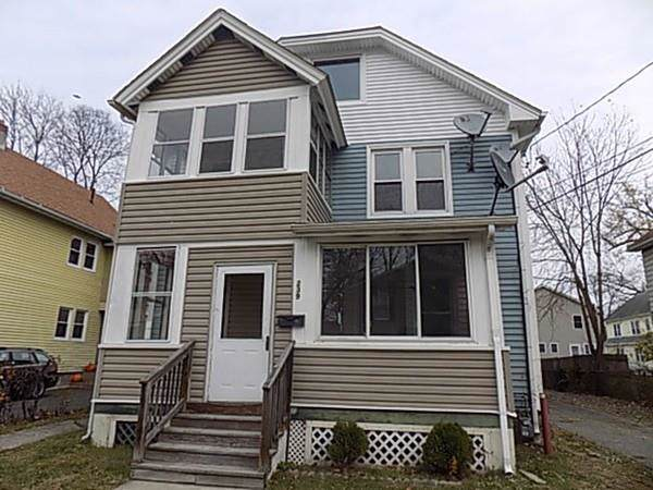 237 Commonwealth Ave, Springfield, MA 01108 (MLS #72591696) :: NRG Real Estate Services, Inc.