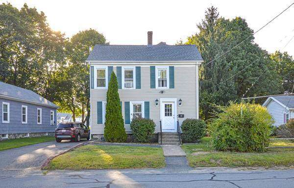 24 Leach St, Stoughton, MA 02072 (MLS #72591781) :: Compass