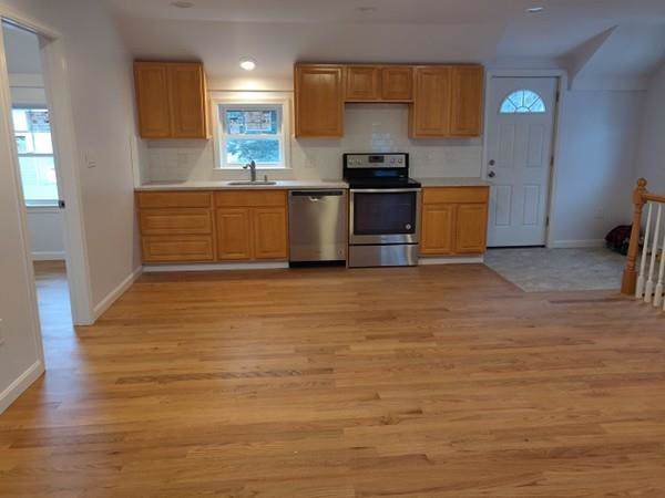 86 Hull #2, Belmont, MA 02478 (MLS #72591803) :: Westcott Properties