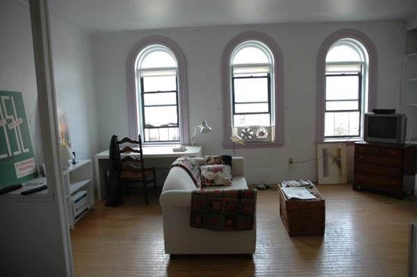 161 Beacon St 4Fr, Boston, MA 02116 (MLS #72591810) :: Westcott Properties