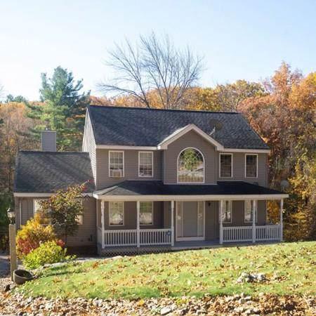 244 Millbury, Auburn, MA 01501 (MLS #72592122) :: The Duffy Home Selling Team