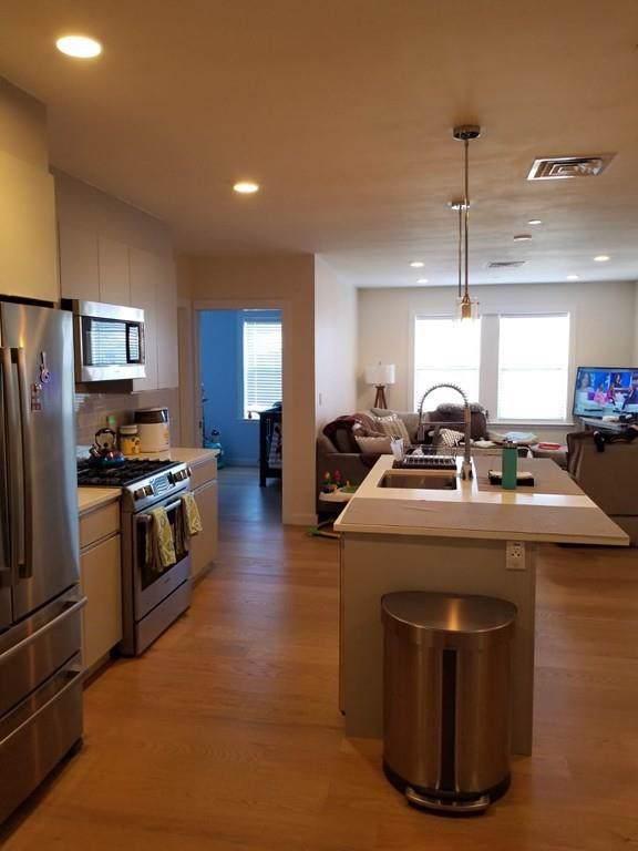 16 Boardman Street #305, Boston, MA 02128 (MLS #72592534) :: RE/MAX Vantage