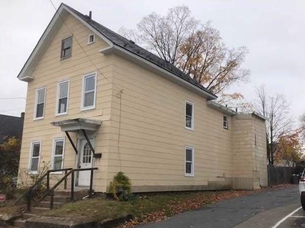 8 Prescott St, Leominster, MA 01453 (MLS #72592642) :: The Duffy Home Selling Team