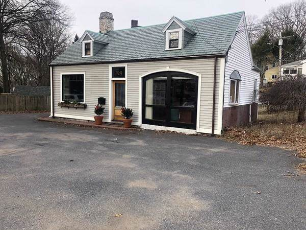 709 Vfw Pkwy, Boston, MA 02132 (MLS #72592755) :: Vanguard Realty