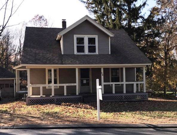 54 Maple St, West Boylston, MA 01583 (MLS #72592975) :: The Duffy Home Selling Team