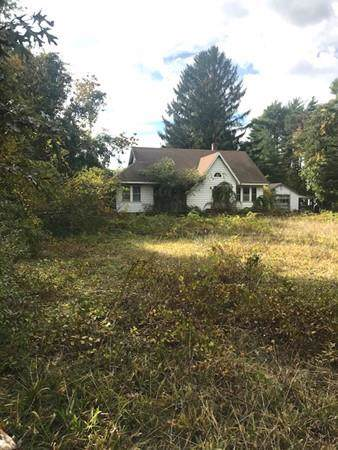 73 Rochester Rd., Carver, MA 02330 (MLS #72593133) :: Exit Realty