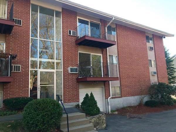 12 Crescent Dr #3, Andover, MA 01810 (MLS #72593214) :: Westcott Properties
