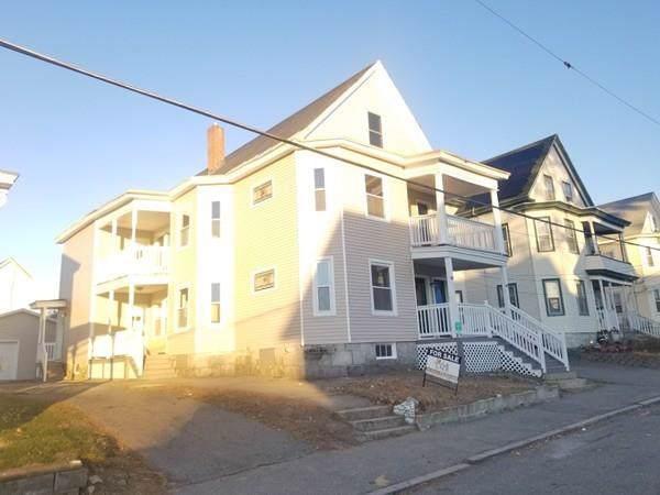 41-43 Grace Street, Lowell, MA 01851 (MLS #72593239) :: Westcott Properties