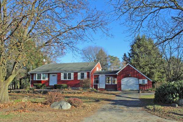 202 Mill Villiage Road, Deerfield, MA 01342 (MLS #72593249) :: Westcott Properties