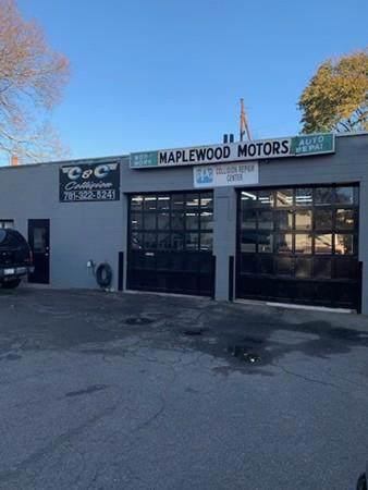 273 Broadway, Malden, MA 02148 (MLS #72593302) :: Westcott Properties