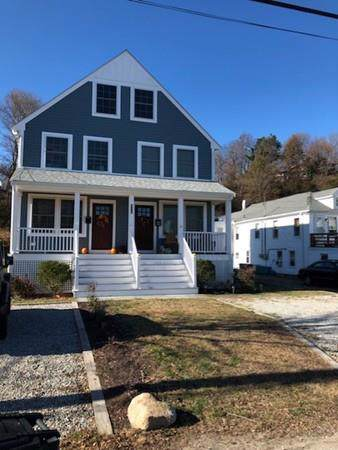 415 Newport Rd #2, Hull, MA 02045 (MLS #72593329) :: RE/MAX Vantage