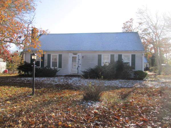 9 Bass River Road, Yarmouth, MA 02664 (MLS #72593373) :: Spectrum Real Estate Consultants