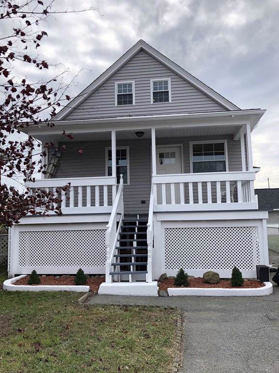 43 Miller St, Fall River, MA 02721 (MLS #72593446) :: Charlesgate Realty Group