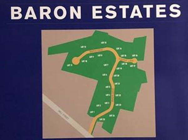lot 4 Cooper Lane, Easton, MA 02356 (MLS #72593503) :: Primary National Residential Brokerage