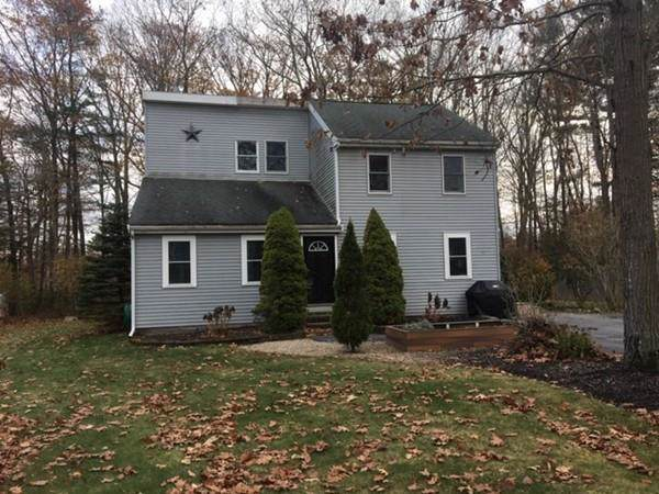 32 Eleanor Ln, Rockland, MA 02370 (MLS #72593575) :: Parrott Realty Group