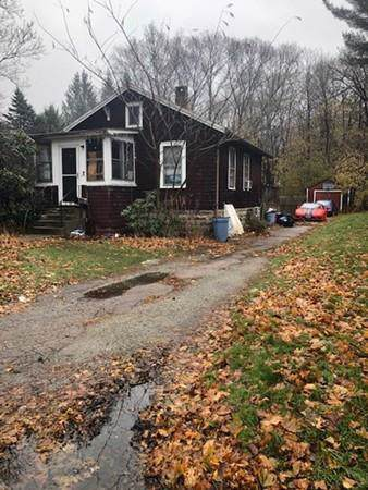 51 Britton Ave, Stoughton, MA 02072 (MLS #72593577) :: Primary National Residential Brokerage
